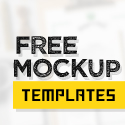 Post Thumbnail of New Highest Quality Photoshop Free PSD Mockups
