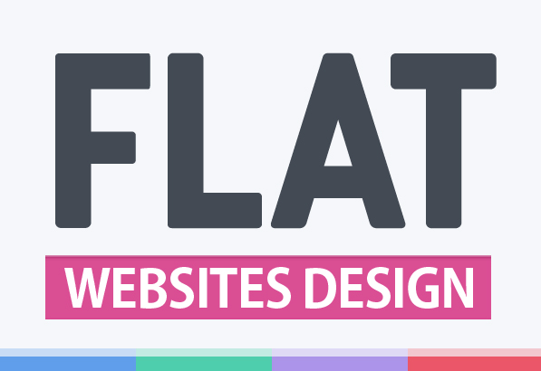 Flat UI Websites Design – 26 New Examples