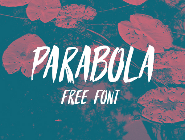 100 Greatest Free Fonts for 2016 - 39