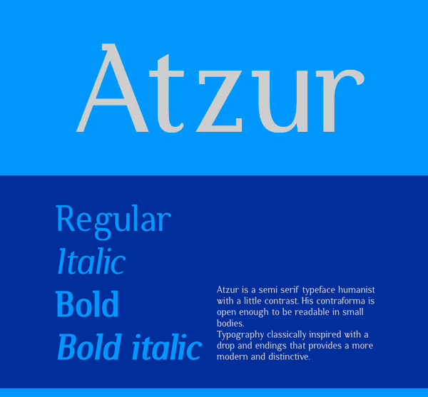 100 Greatest Free Fonts for 2016 - 63