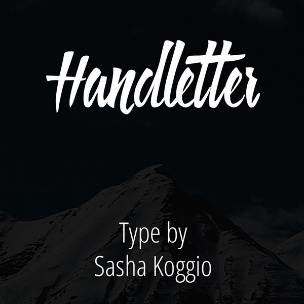 100 Greatest Free Fonts for 2016 - 71