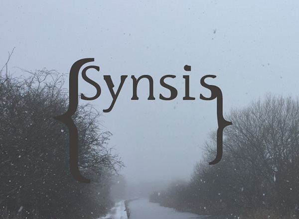 Synsis Font