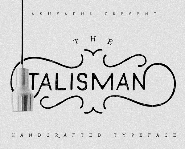 100 Greatest Free Fonts for 2016 - 42
