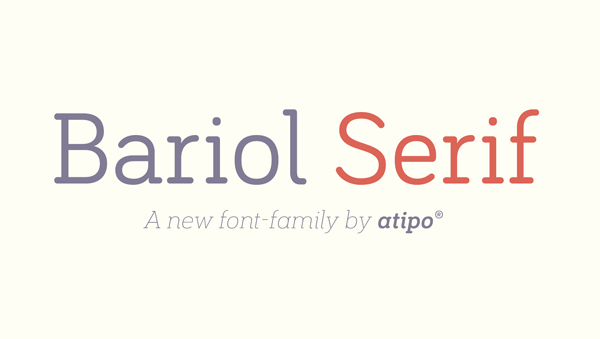100 Greatest Free Fonts for 2016 - 10