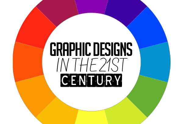 Graphic designs in the 21st century