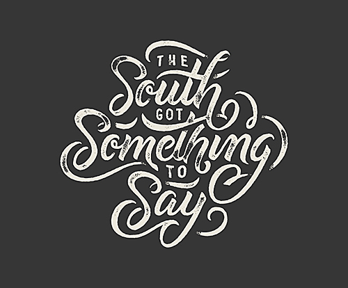 The South Got Something to Say by Wells