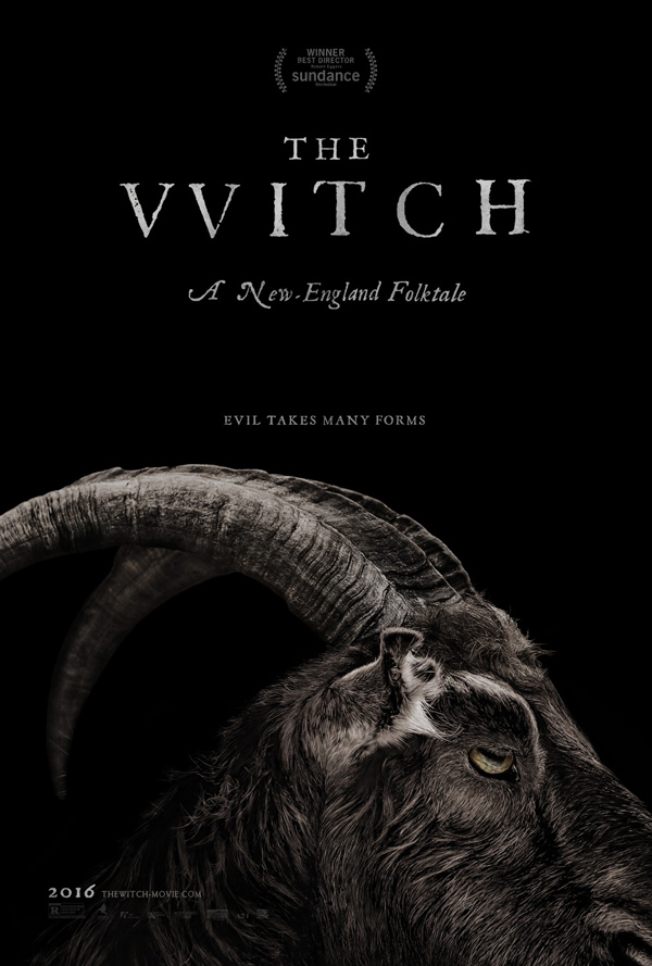 The Witch Movie Poster