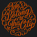Post Thumbnail of 28 Remarkable Lettering & Typography Designs for Inspiration