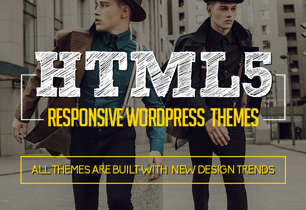 New Trends WordPress Themes for 2016