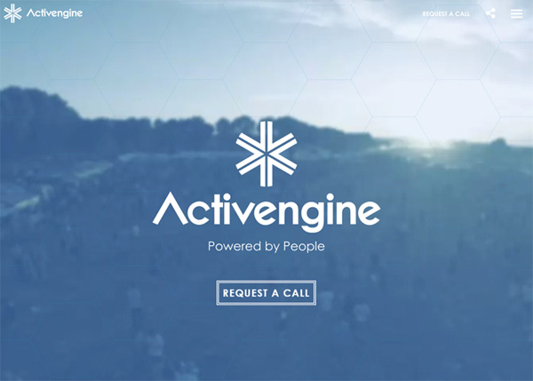 27 Fresh Interactive Web Design Examples - 11