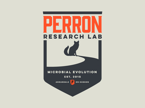 Research Lab Badge by Aaron Taylor-Waldman