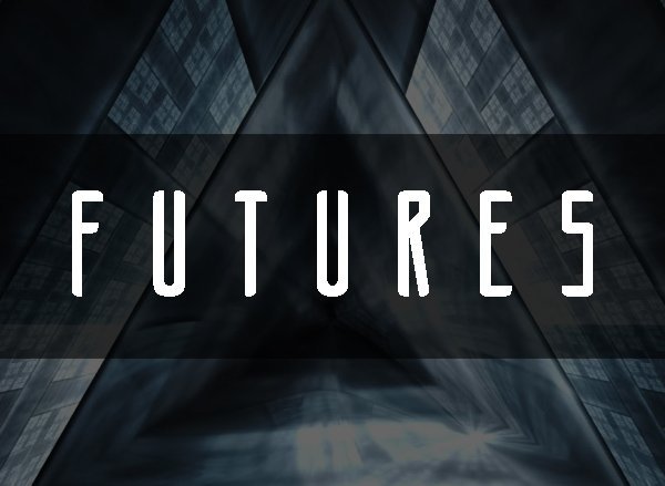 Futures Free Font