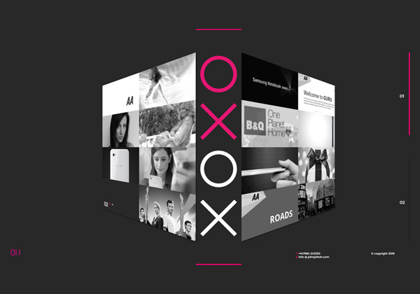 Trendy Web Design Examples for Inspiration-19
