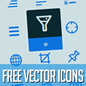 Post thumbnail of 200+ Free Vector Line Icons Font (PSD, SVG, Sketch & Webfont)