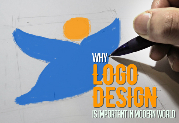 Why Logo Design Is Important In Modern World