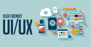 User Friendly (UI and UX)