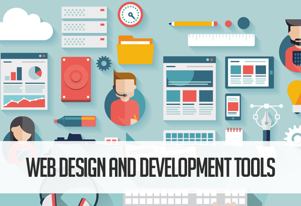 Web Design And Development Tools That Work