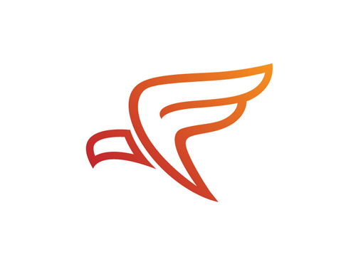 Firebird F Logo by Adam Weiss
