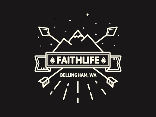 Faithlife Badge by Andrew Berkemeyer