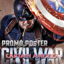 Post Thumbnail of Captain America: Civil War Custom Posters for Inspiration