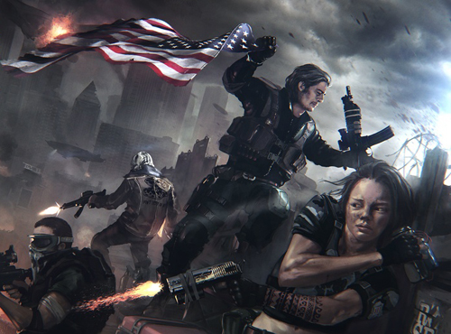 homefront_the_revolution by Antoine Lysson