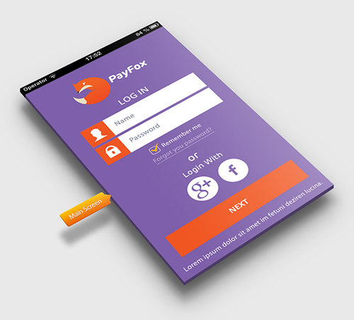 50 Innovative Material Design UI Concepts with Amazing User Experience - 43