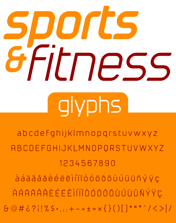 Cuyabra fonts and letters