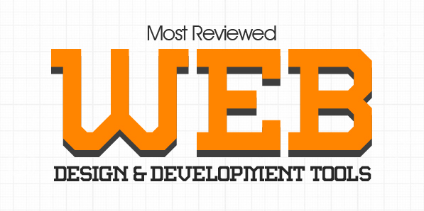 15 Most Reviewed Tools by Experts