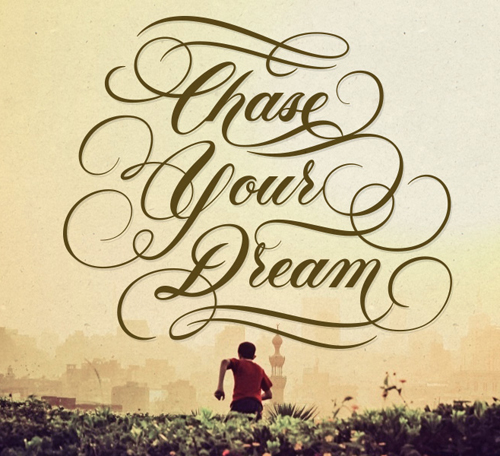 Remarkable Lettering and Typography Design for Inspiration - 13