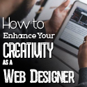 Post thumbnail of Get Inspired: How to Enhance Your Creativity as a Web Designer