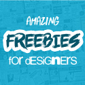 Post Thumbnail of 27 Amazing Freebies For Designers