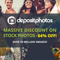 Post thumbnail of Massive Discounts on Stock Photos – 84% off