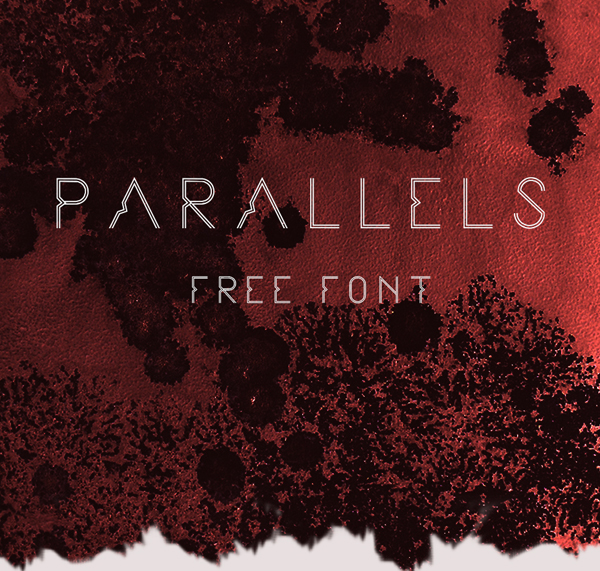 Parallels free fonts
