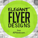 Post Thumbnail of Elegant & Creative Flyer Designs for Inspiration