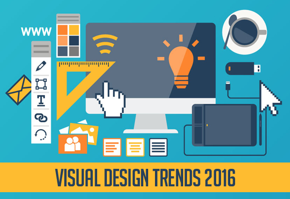 How to Master the Art of Visual Web Design