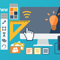 Post Thumbnail of How to Master the Art of Visual Web Design