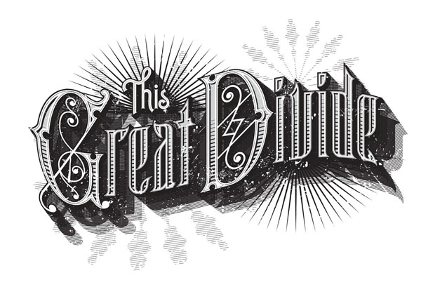 How to Create Vintage Type Text Effect in Illustrator