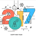 Post thumbnail of Happy New Year 2017