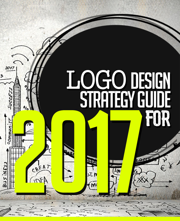 Logo Design Trends and Strategy Guide for 2017