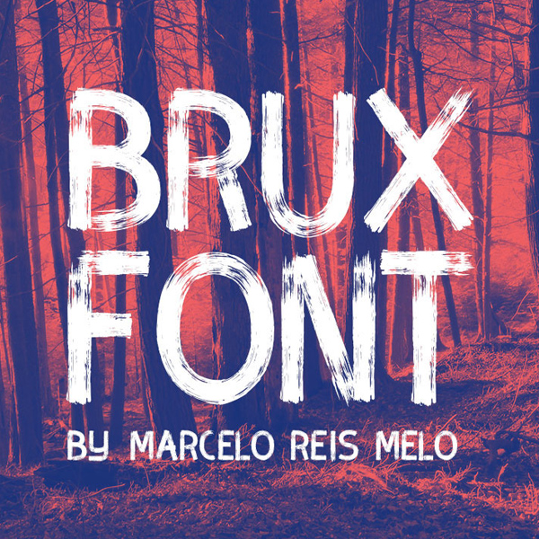 50 Best Free Fonts For 2017 - 49