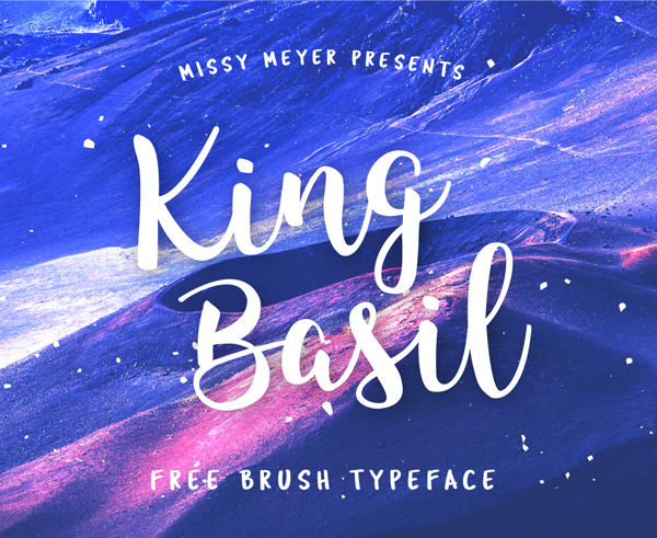 50 Best Free Fonts For 2017 - 5