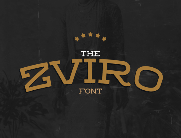 50 Best Free Fonts For 2017 - 8