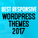 Post Thumbnail of 25+ Best Responsive WordPress Themes for 2017