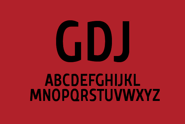 Teds Free Font