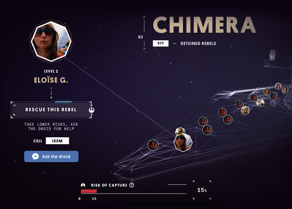 27 Web and Interactive Websites for Inspiration - 3