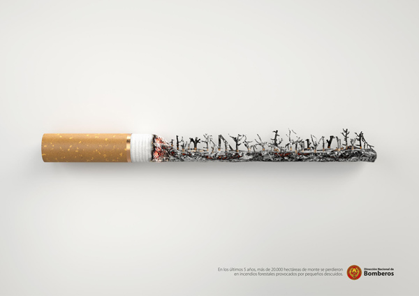 Funny Advertising Print Ads That Make You Look Twice - 20