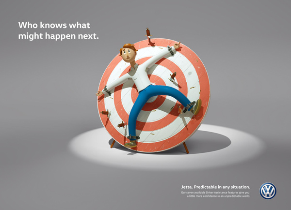 Funny Advertising Print Ads That Make You Look Twice - 21