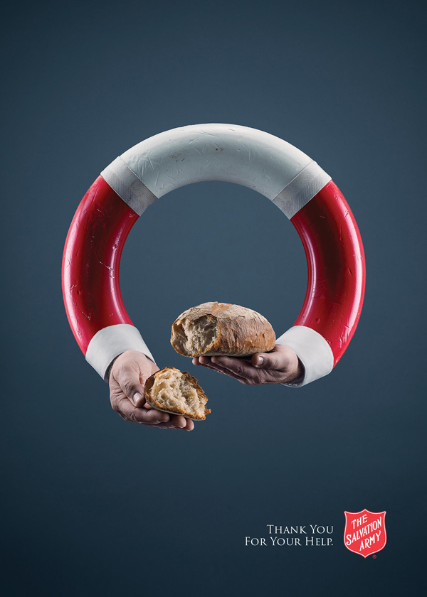 Funny Advertising Print Ads That Make You Look Twice - 28