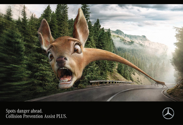 Funny Advertising Print Ads That Make You Look Twice - 40
