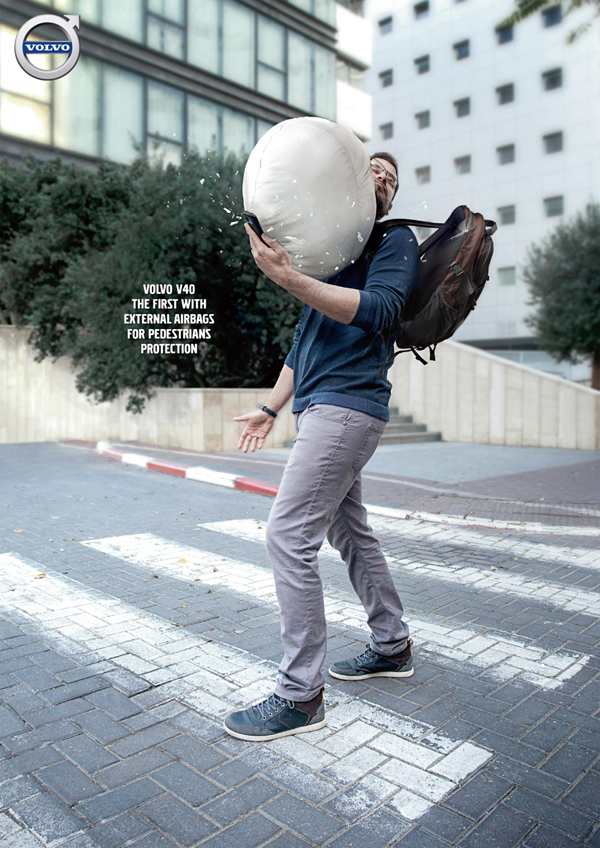 Funny Advertising Print Ads That Make You Look Twice - 4